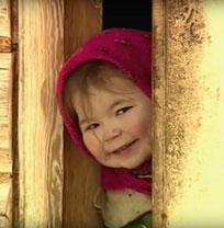"Фото из фильма ""Привет, Алёнка!"""
