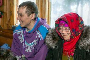 Фото Елены и Евгения Романовых